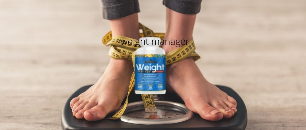 Weight Manager Je to efektivní?
